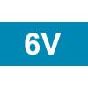 6 Volt Golf & Electric Vehicle
