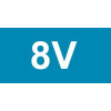 8 Volt Golf & Electric Vehicle