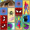 Sheet Paper - Heroes