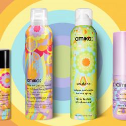 Amika Retail