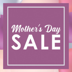 Mother's Day Sale(R)