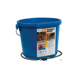 Buckets - Water, Feed, De-icers
