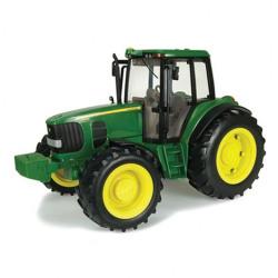 John Deere farm toys