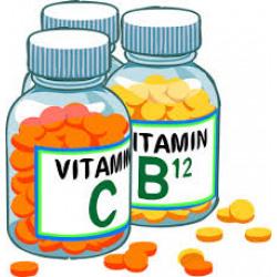 livestock vitamins