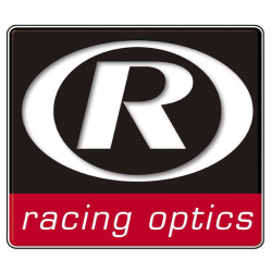 Racing Optics 10201C Laminated Tear-Off for Voyager
