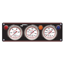 Gauges & Switches