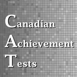 Canadian Achievement Tests