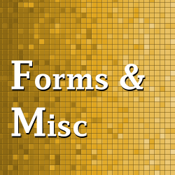 Forms & Misc