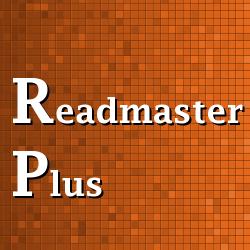 Readmaster Plus