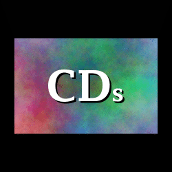 Word Building Test CDs