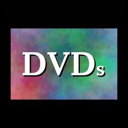 Math DVDs