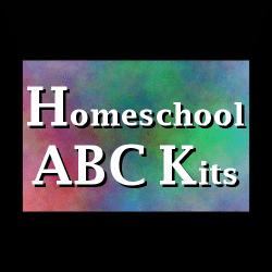 Homeschool ABC Kits
