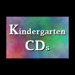 Kindergarten CDs