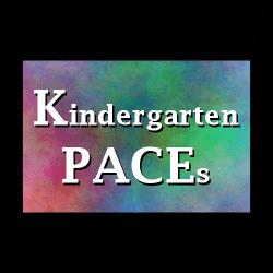 Kindergarten PACEs