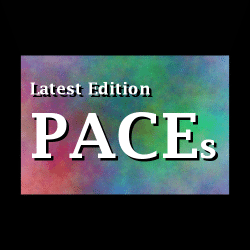 Latest Edition Math PACEs