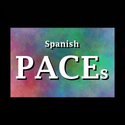 Spanish  PACEs