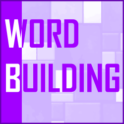 Word Building