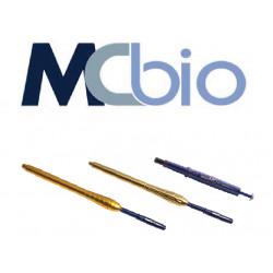 MCbio Bone Scrapers
