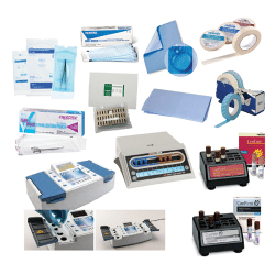Sterilization Supplies