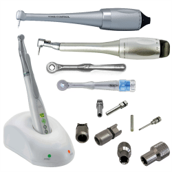 Implant Drivers, Guides & Torque Wrenches