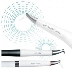 AIR-FLOW Handpiece & Nozzles