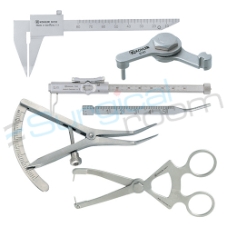 Guides & Calipers