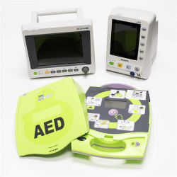 Vital Sign Monitors & Defibrillators