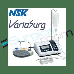 NSK Piezo Surgery