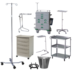 O.R. Furniture & Carts