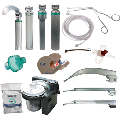 General Anesthesia & Sedation Supplies