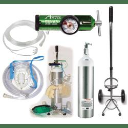 Oxygen & Gas Sampling