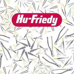 Hu-Friedy Instruments