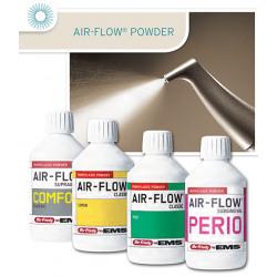 AIR-FLOW Powders