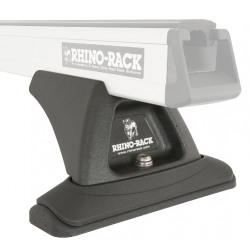 Roof Rack Leg Kit - Fixed Mount Pair Rhino-Rack -RHRFMPS2