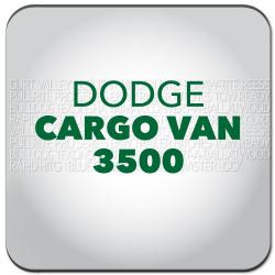 Sprinter Cargo Van 3500