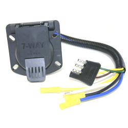Trailer Wiring Harnesses