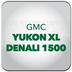 Yukon XL Denali 1500