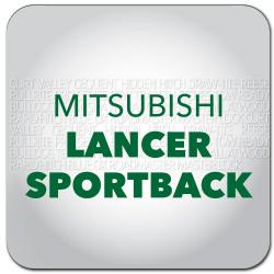 Lancer Sportback