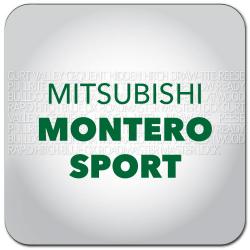 Montero Sport