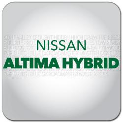 Altima Hybrid