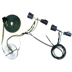 Custom Towed Connectors
