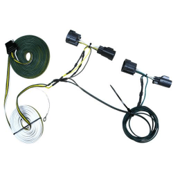 Towed Vehicle Wiring