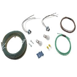 Universal Towed Vehicle Wiring Kits