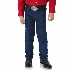 Cowboy Cut® Original Fit Boys' Denim Sizes 1T-7