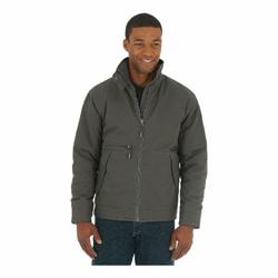 Wrangler Men's Riggs Workwear Contractor Jacket Grey