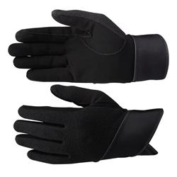 Horze Ruby Winter Gloves Black