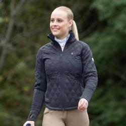 Horze Zoe Light Weight Padded Jacket