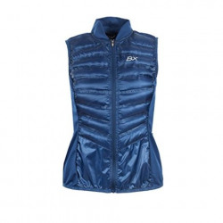 B Vertigo Maxina Women's BVX Bodywarmer Vest Blue
