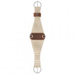 weaver_leather_mohair strand_roper_cinch_35_2431
