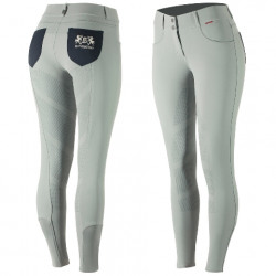 B Vertigo Kimberly Silicone Full Seat Breeches